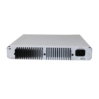 Cisco Catalyst 3560-C Series POE / 12 Port Switch / 2x SFP (mini GBIC) / PoE fähig / 10/100/1000Mbps