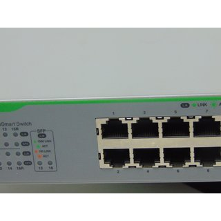 Allied Telesis AT-GS950 16 Port Switch