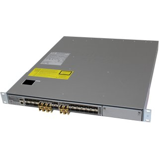 Cisco Catalyst 4500-X Series / 32x 10Gbps SFP Modul Ports / inkl. 10 SFP Modulen
