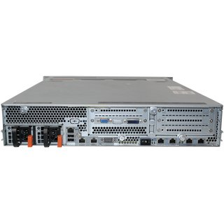 Riverbed SteelHead Ex1260 (EXA-01260-B010) / 1 CPU AMD Opteron 4180 2,60GHz 6-Cores / 24GB RAM / ohne HDD